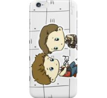 Larry FanArt Phone Case iPhone Case/Skin