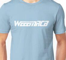 WeeemRCB #1    White / Trans www Unisex T-Shirt