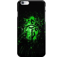 Ingress Enlightened iPhone Case/Skin