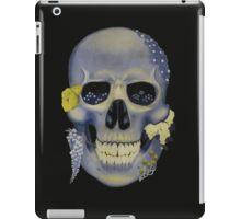 Floral Revolution -colorblind edition iPad Case/Skin