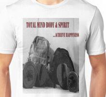 Achieve Happiness  Unisex T-Shirt