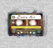 Dance Mix by Shane McGowan