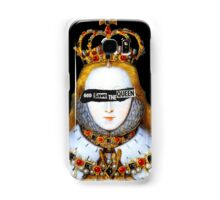 Good Queen Bess Samsung Galaxy Case/Skin