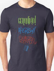 Oh, for God's sake! Unisex T-Shirt