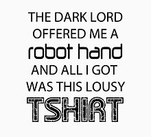 AVPS Starkid Robot Hand Unisex T-Shirt