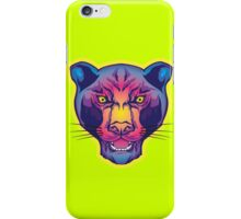 Spirit Animal  iPhone Case/Skin
