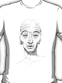 Inhuman T-Shirt