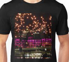 Brisbane Festival 2014 Unisex T-Shirt