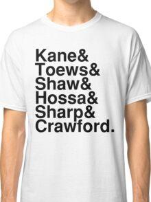 Blackhawks Allstars Classic T-Shirt