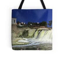 Fall at the Falls Tote Bag