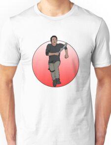 Glenn Rhee - The Walking Dead Unisex T-Shirt