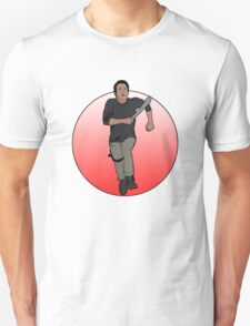 Glenn Rhee - The Walking Dead T-Shirt
