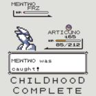 Mewtwo is caught! by thetruth90210