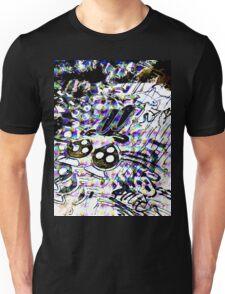 Skatey Trippy Unisex T-Shirt