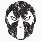 Bane (Distressed) by avokes