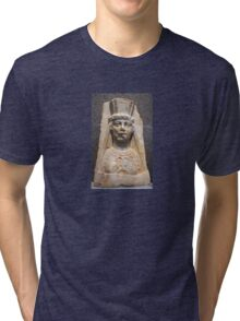 The Bust of Aphrodite Tri-blend T-Shirt