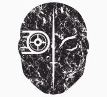 Deadshot (Distressed) by avokes