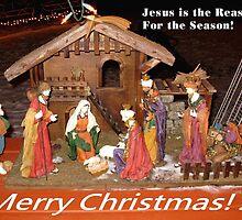 The Nativity by kenspics