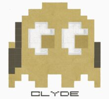 Clyde by gamingshirts