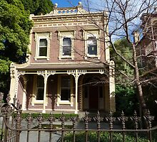 Charm in Melbourne by PhotosByG