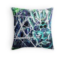 Children of the stars Throw Pillow