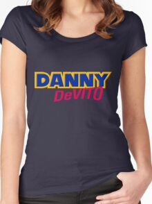 Danny The Vito Women's Fitted Scoop T-Shirt