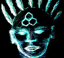 Hadeth Spirit. by K-Town-Art