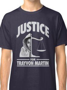 Trayvon Martin shirt Classic T-Shirt