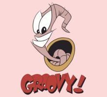 Earthworm Jim v2 Baby Tee