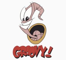 Earthworm Jim v2 by Proxish