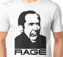 Rage Cage Unisex T-Shirt