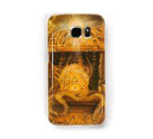 Giger Dalek Samsung Galaxy Case/Skin