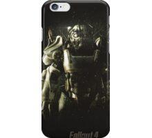 Fallout 4 - 5 iPhone Case/Skin