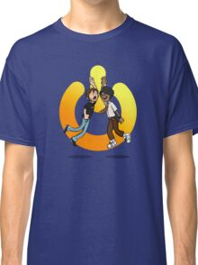The power of friendship Classic T-Shirt