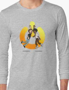 The power of friendship Long Sleeve T-Shirt