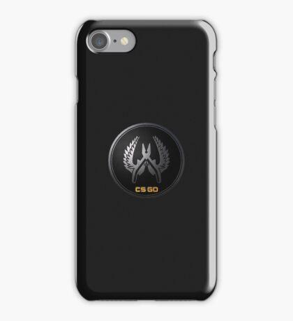Guardian Elite iPhone Case/Skin
