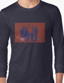 Arcade Fire Distressed T-Shirt