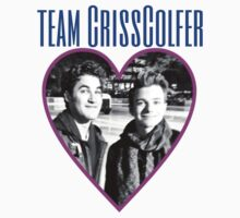 TEAM CRISSCOLFER by Quhethegleek