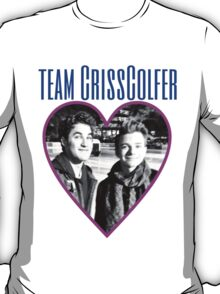 TEAM CRISSCOLFER T-Shirt