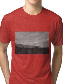 Dusty Hills Tri-blend T-Shirt