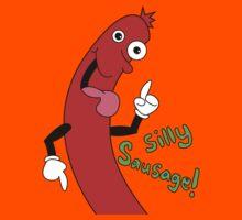 Silly Sausage! Kids Tee