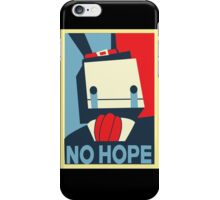 No Hope iPhone Case/Skin