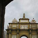Truimphal Arch, Piazza della Libertà, Florence, Italy by buttonpresser