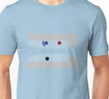 Top Gun - Minimal T-Shirt (No Title) Unisex T-Shirt