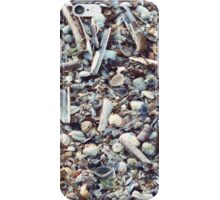 Sea Shell iPhone Case/Skin
