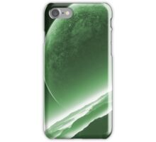 Green Earth iPhone Case/Skin