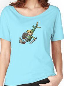 Link Cap Women's Relaxed Fit T-Shirt