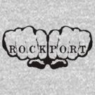 Rockport by D & M MORGAN