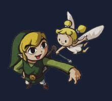 Cute Link Kids Tee