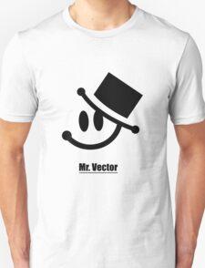 Mr. Vector T-Shirt